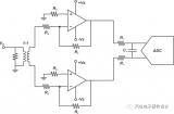 如何在高速差分ADC驱动器中布置轨至轨和轨至地旁路电容器