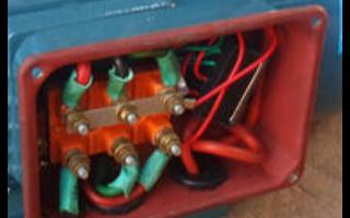 电机解答:电机为什么会产生轴电流?