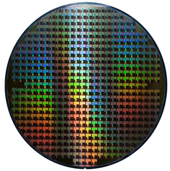 台积电晶圆代工每片售价过万