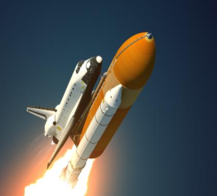 重型运载火箭战场上只剩中美竞争