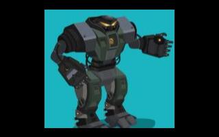 博智林集中研发机器人,助力发展智能建筑