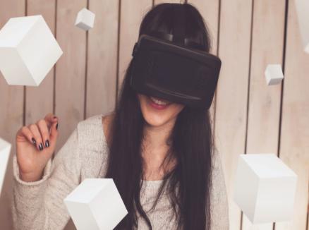 蘋果將在2022年推VR頭顯和AR眼鏡