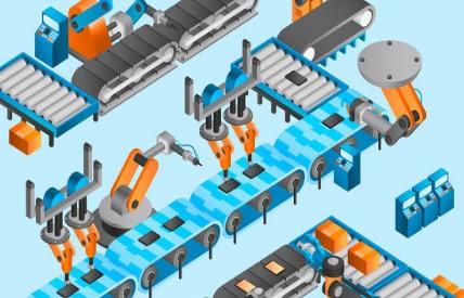 重载机器人公司博信宣布完成数千万元A轮融资