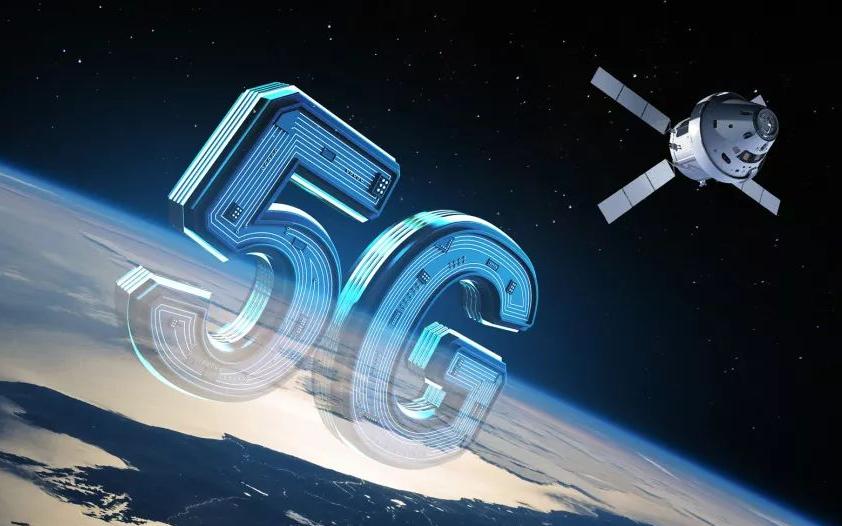 5G 与北斗技术融合 赋能千行百业
