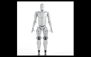 机器人登上舞台,引起不少话题