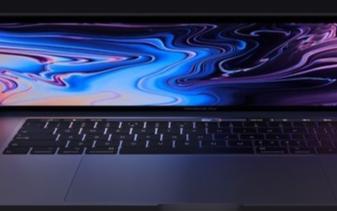 Apple MacBook Pro采用全新设计  将在2021年下半年发布