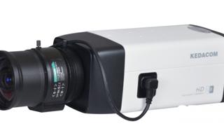 科達IPC123-EN超低照度網絡攝像機的特點及性能評測