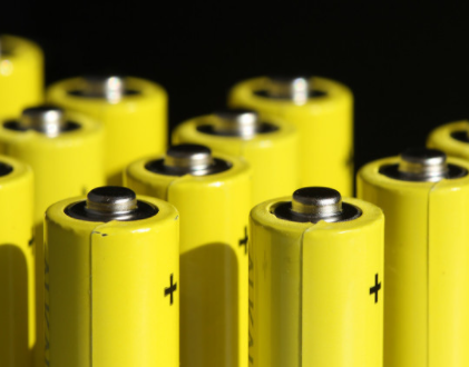 通用和LG探讨在美国建第二个电池工厂的可能性