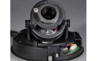 宇視HIC3421E-V(Z)IR高清紅外半球的特點及性能評測