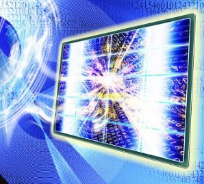 中国新型液晶显示产业规模成为全球第一