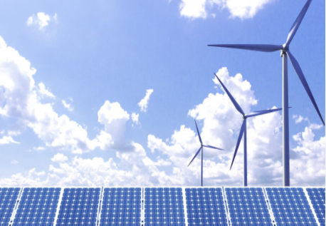 风力发电机结冰后将损失高达80%发电量