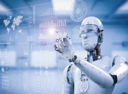 2021年工业机器人的现状及发展趋势