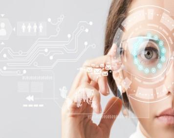 雷蛇正式发布天隼智能眼镜 专属APP自定义眼镜
