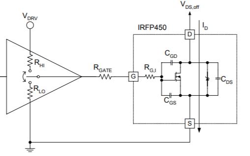如何彻底读懂并理解MOSFET的Datasheet (中文版+英