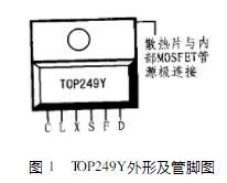 采用TOP249Y开发变频器实现多路输出开关电源的应用方案