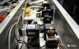 新開發的氣體傳感器使用帶間級聯發光器件(ICLE...