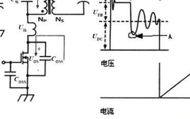 采用NCPl337控制器实现准谐振式开关电源的应用方案