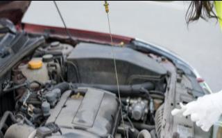 车子机油突然增多、乳化就是车子坏了嘛?