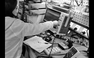 国内首款专用无磁传感器芯片AU2001已进入客户认证阶段
