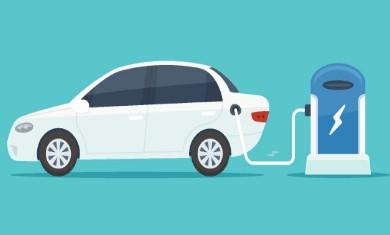 新能源汽车充电桩的新势力与新玩法