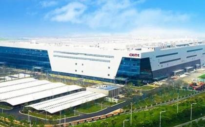 【芯闻精选】韦尔股份2020年净利润同比增长480.96%;上海新阳:ASML干法光刻机设备顺利交付…