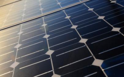太阳能光伏发电原理及系统设计