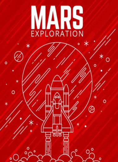 美国毅力号首次完成火星行走