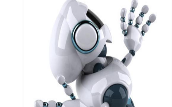 机器人的视觉系统模块的设计