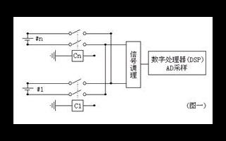 采用数字光耦实现UPS蓄电池组巡检系统的设计