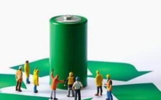 欧洲动力电池产业建设提速加速中国锂电材料企业出海布局