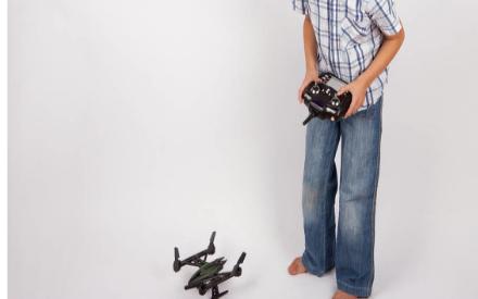 给新手一些关于无人机购买的小提议