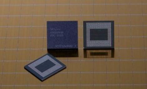 SK海力士宣布18GB LPDDR5 移动端DRAM开始量产