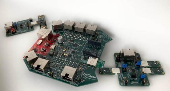英飞凌科技推出全新XENSIV预测性维护评估套件