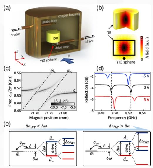 可构建量子技术的新型方法成功问世
