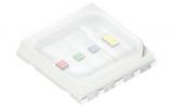 欧司朗推出首款采用5050封装的四合一彩色LED