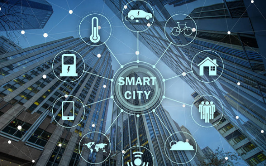 智能体让鹏城的智慧启航,变为无数城市的鹏程万里