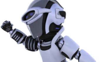 焊接機器人焊縫跟蹤與仿真技術