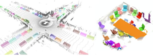 谷歌AI研發TensorFlow3D操作速度竟提高二十倍