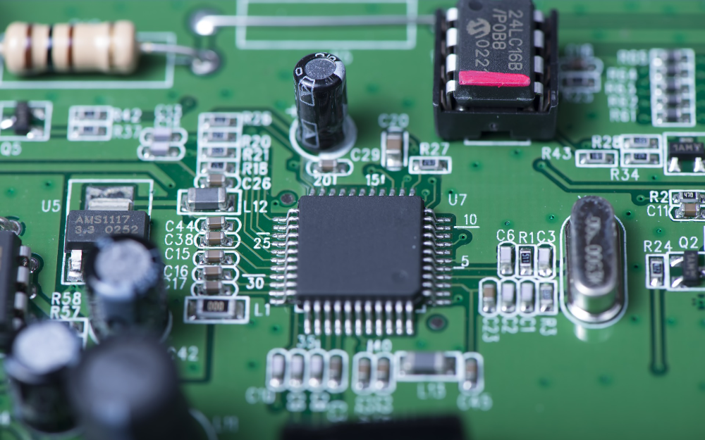 OPPO芯片戰略再加碼,近期出手投資一家功率半導體公司