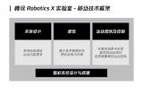 騰訊Robotics X實驗室正式發布首個軟硬件全自研的多模態四足機器人Max