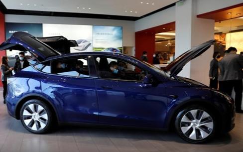 特斯拉扩大产能 LG计划建锂电池厂