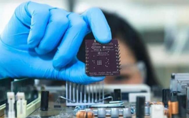 芯片荒使三星、小米等廠商的智能手機生產受到影響