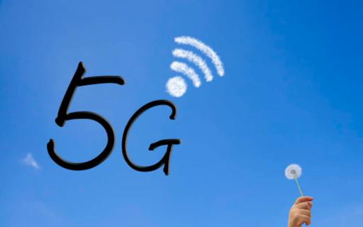 谷歌前首席執行官:中國5G比美國領先10倍左右