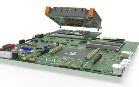 COM-HPC? Client入门套件-基于第11代英特尔?酷睿?处理器