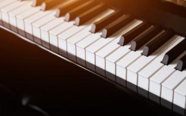全键盘模拟钢琴64位版源代码及操作