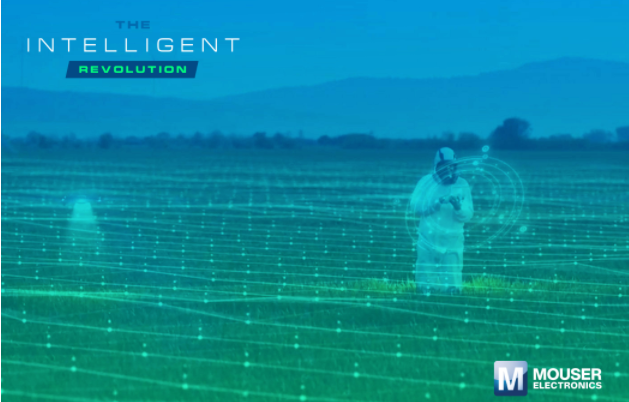 貿澤電子發表智能革命系列 探討AI人道應用的最新...