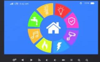 2021年智能家居的應用與設計趨勢進行探討