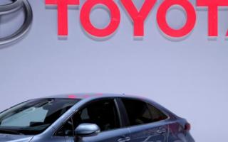 """汽車芯片短缺危機席卷全球,豐田為何相對來說""""受災""""最少?"""