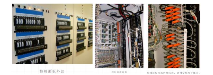 核電站巧妙使用Pomona Electronics跳線避免誤操作