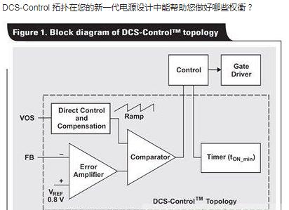 怎样去权衡电源设计控制的利弊
